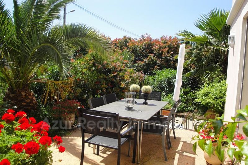 Photo n°11 - Vente Maison villa Saint-Aygulf 83370 - 990 000 €