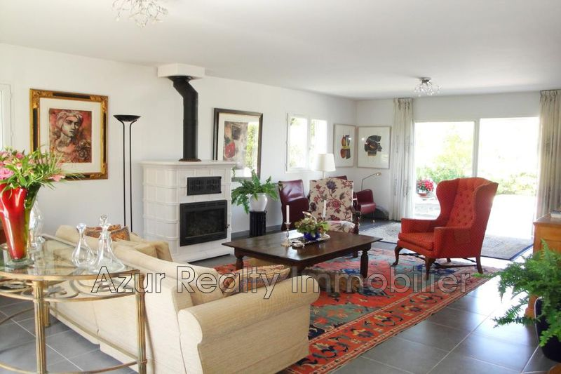 Photo n°6 - Vente Maison villa Saint-Aygulf 83370 - 990 000 €