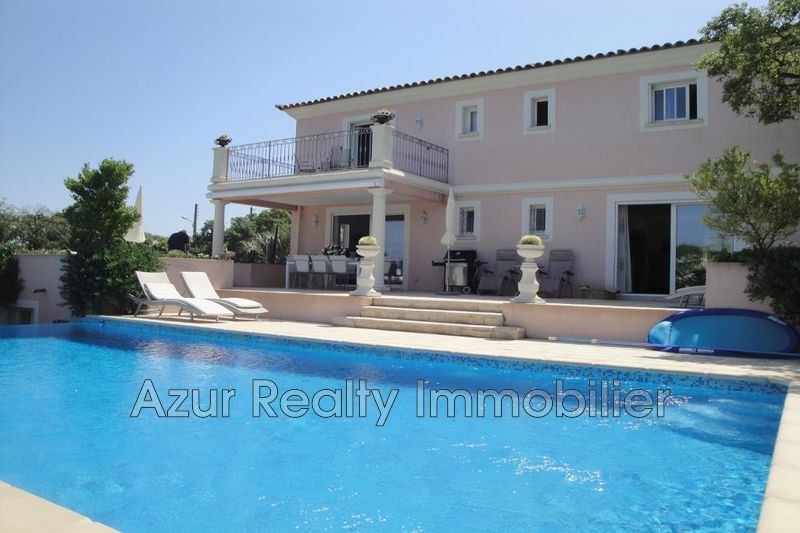 Photo n°2 - Vente Maison villa Saint-Aygulf 83370 - 990 000 €