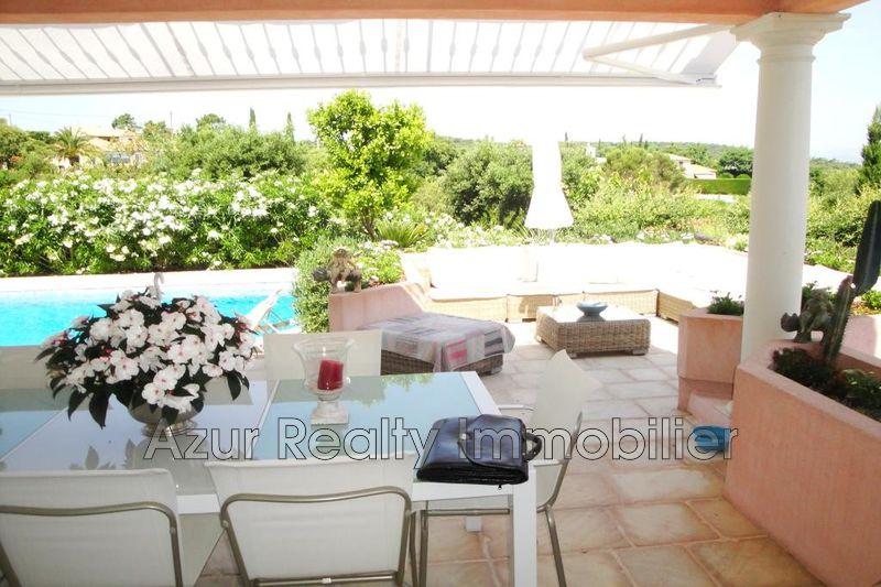 Villa Saint-Aygulf Village,   to buy villa  3 bedrooms   214 m²