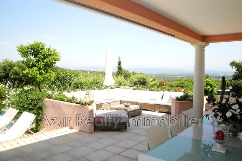 Photo n°13 - Vente Maison villa Saint-Aygulf 83370 - 990 000 €