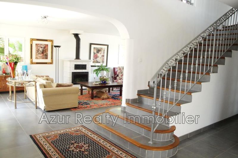 Photo n°7 - Vente Maison villa Saint-Aygulf 83370 - 990 000 €