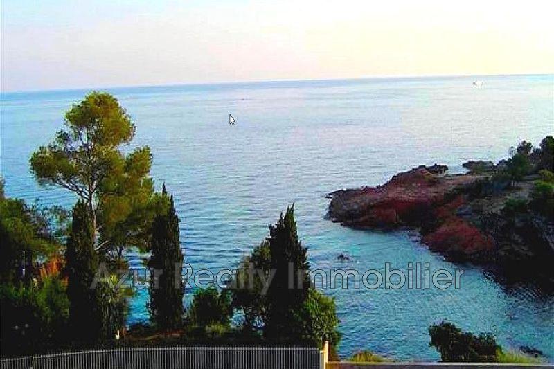 Photo Villa Agay Bord de mer,   to buy villa  5 bedrooms   260m²