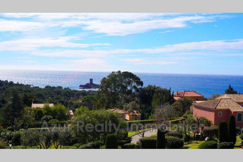 Villa Agay Proche plages,   achat villa  3 chambres   70m²