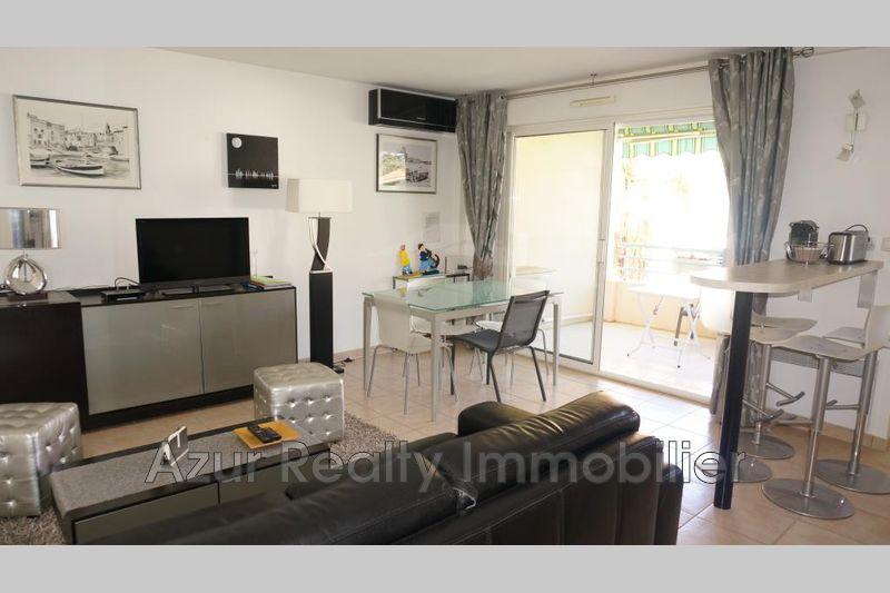 Photo n°4 - Vente appartement Saint-Aygulf 83370 - 255 000 €