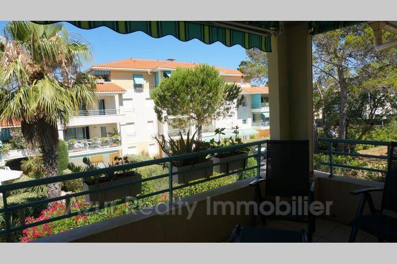 Photo n°2 - Vente appartement Saint-Aygulf 83370 - 255 000 €