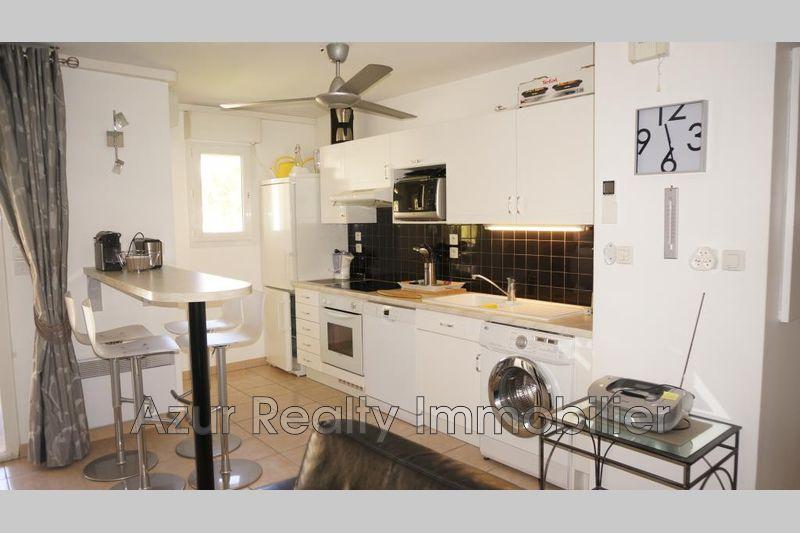 Photo n°6 - Vente appartement Saint-Aygulf 83370 - 255 000 €