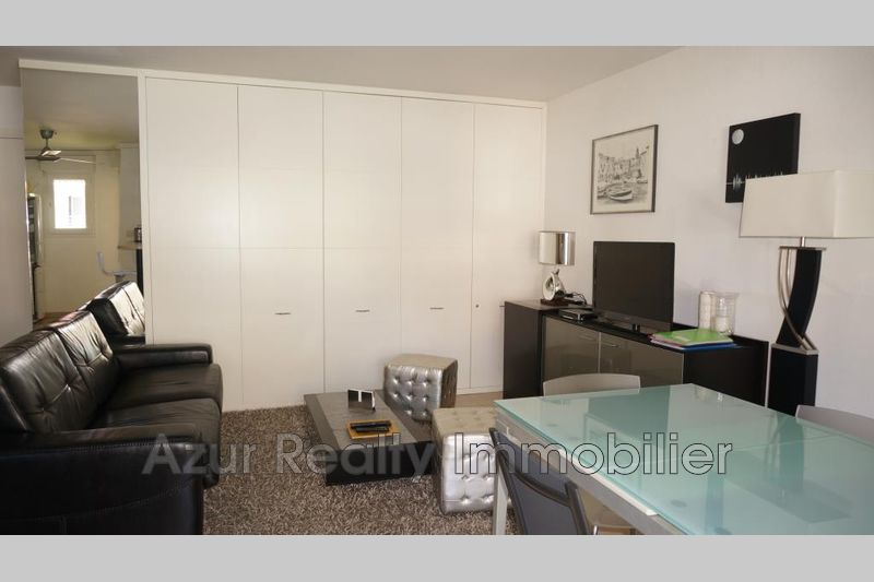 Photo n°5 - Vente appartement Saint-Aygulf 83370 - 255 000 €