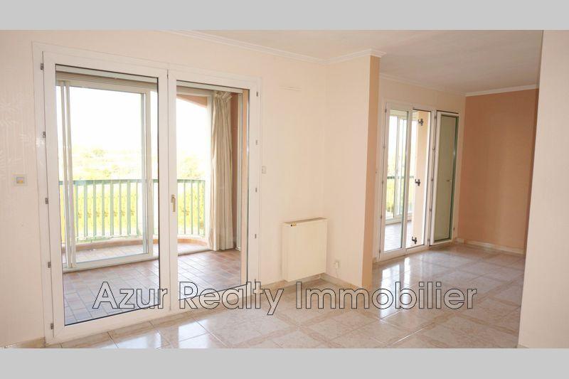 Appartement Fréjus   achat appartement  4 pièces   71m²
