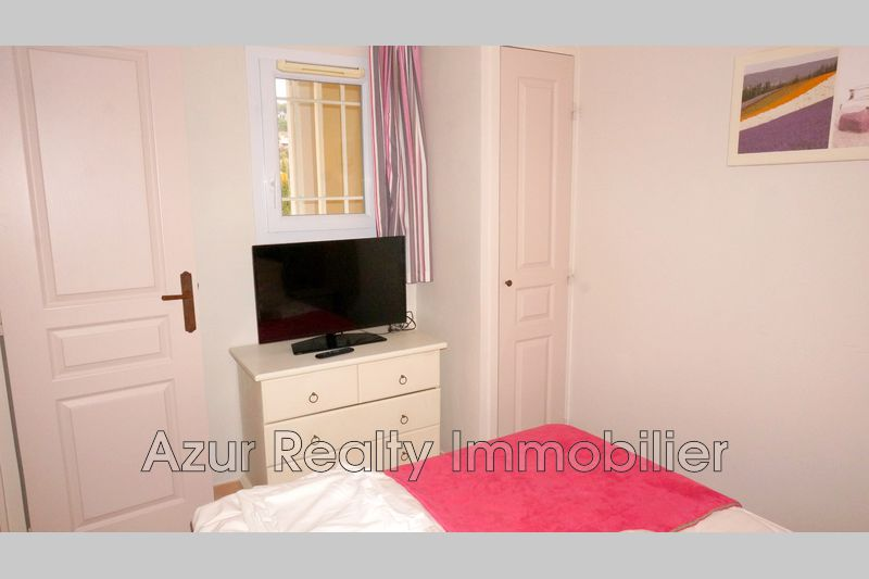 Photo n°10 - Vente appartement Les Issambres 83380 - 253 000 €