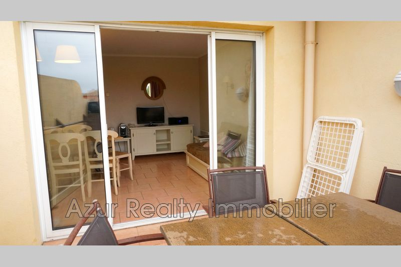 Photo n°5 - Vente appartement Les Issambres 83380 - 253 000 €