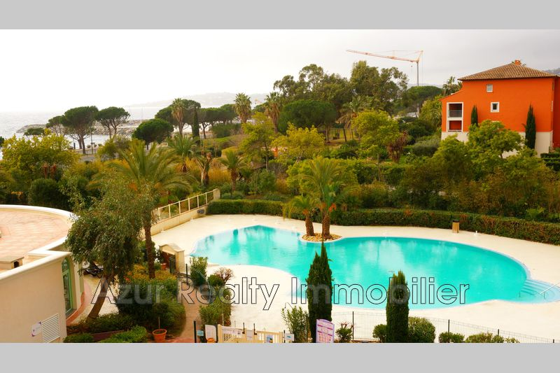 Photo n°1 - Vente appartement Les Issambres 83380 - 253 000 €