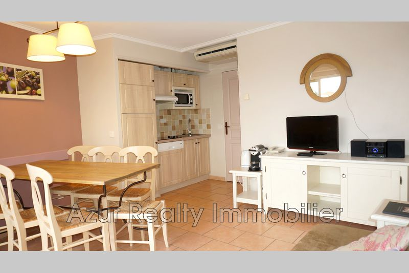 Photo n°4 - Vente appartement Les Issambres 83380 - 253 000 €