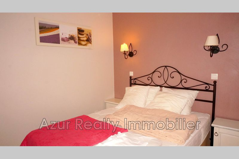 Photo n°9 - Vente appartement Les Issambres 83380 - 253 000 €