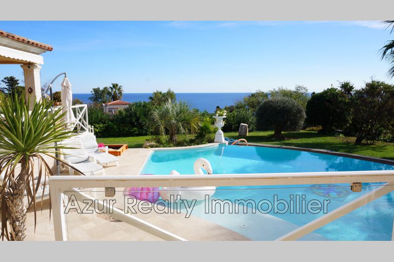 Villa Saint-Raphaël Bord de mer,   to buy villa  4 bedrooms   230 m²