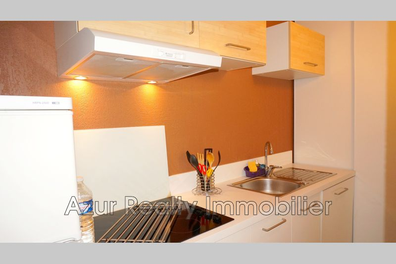 Photo n°8 - Vente appartement Saint-Aygulf 83370 - 227 000 €