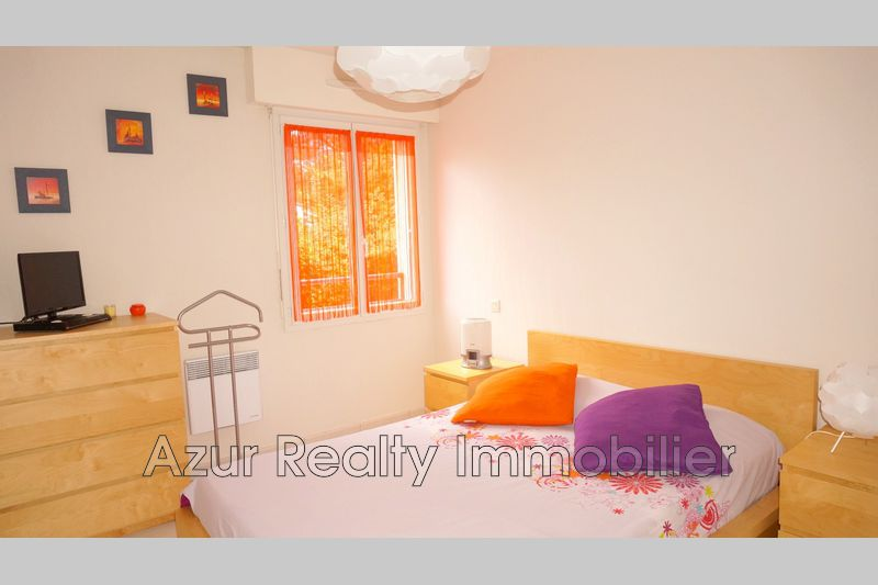 Photo n°9 - Vente appartement Saint-Aygulf 83370 - 227 000 €