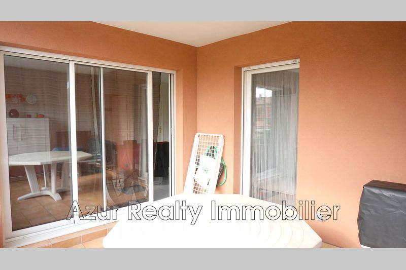 Photo n°4 - Vente appartement Saint-Aygulf 83370 - 227 000 €