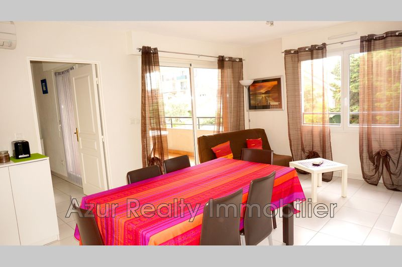Photo n°1 - Vente appartement Saint-Aygulf 83370 - 227 000 €