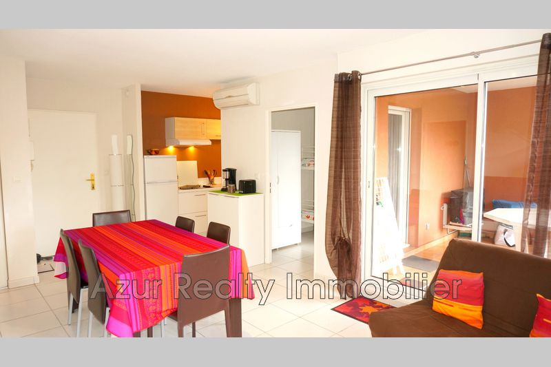 Photo n°7 - Vente appartement Saint-Aygulf 83370 - 227 000 €