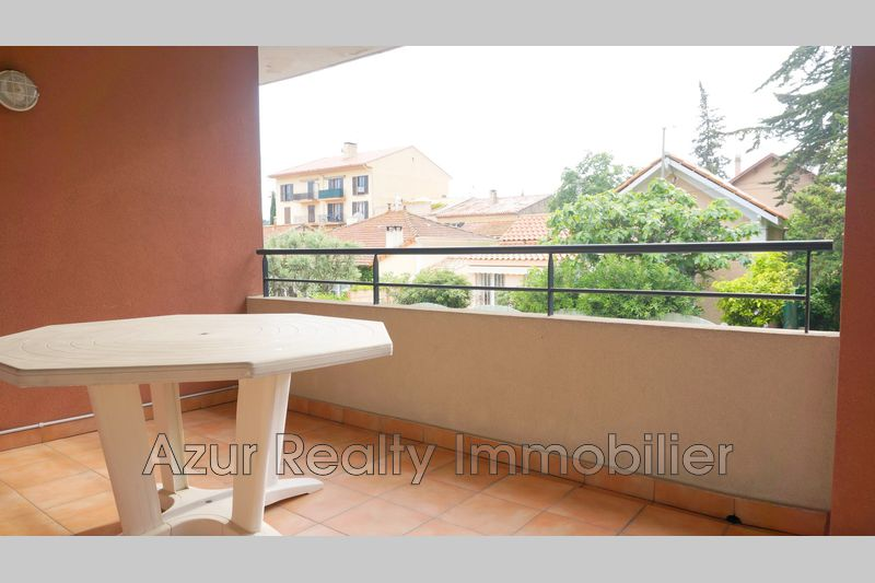 Photo n°3 - Vente appartement Saint-Aygulf 83370 - 227 000 €