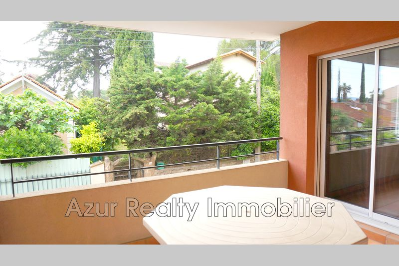 Photo Appartement Saint-Aygulf   achat appartement  3 pièces   46 m²