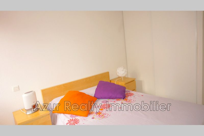 Photo n°10 - Vente appartement Saint-Aygulf 83370 - 227 000 €