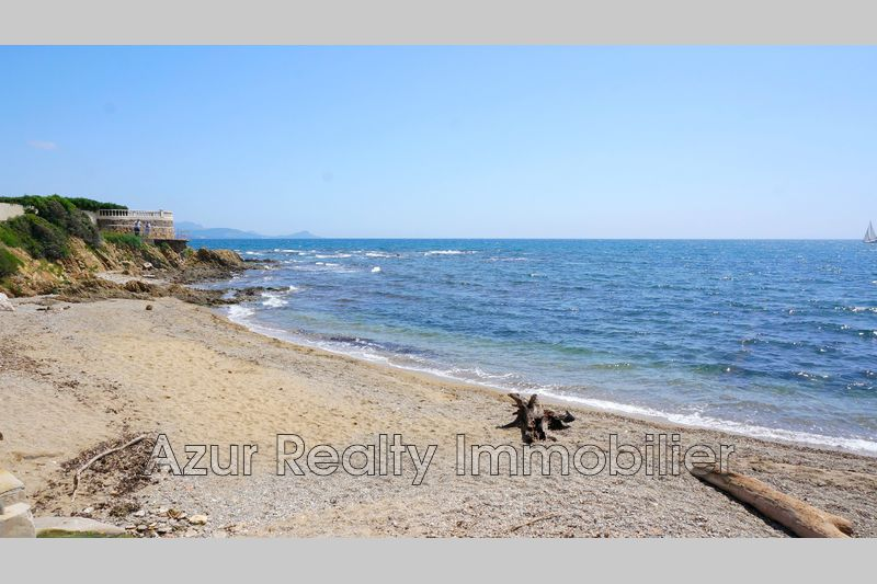 Photo Appartement Saint-Aygulf Bord de mer,   to buy appartement  2 rooms   30 m²