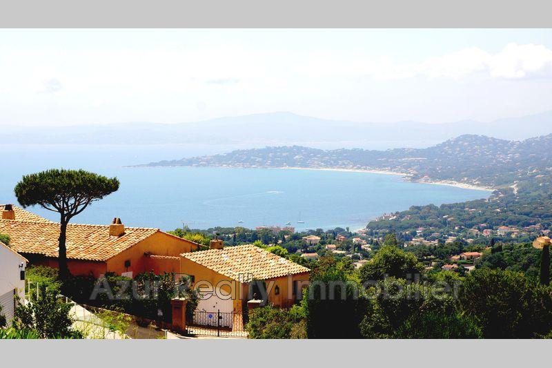 Villa Les Issambres Résidentiel,   achat villa  2 chambres   90m²