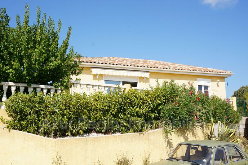 Photo Villa Roquebrune-sur-Argens   to buy villa  3 bedroom   85 m²