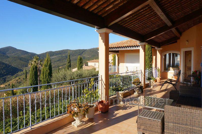 Photo n°4 - Vente Maison villa Les Issambres 83380 - 1 275 000 €