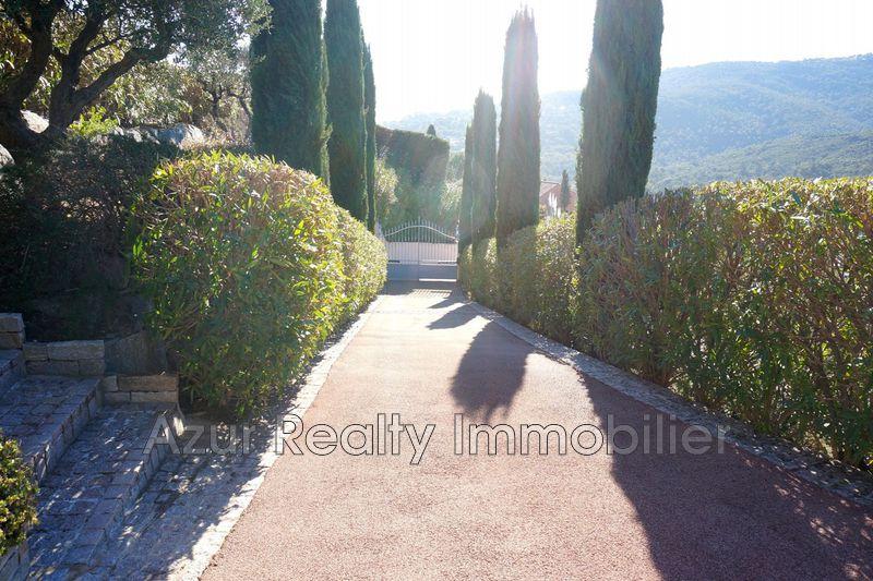Photo n°8 - Vente Maison villa Les Issambres 83380 - 1 275 000 €