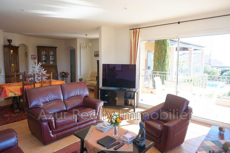 Photo n°11 - Vente Maison villa Les Issambres 83380 - 1 275 000 €