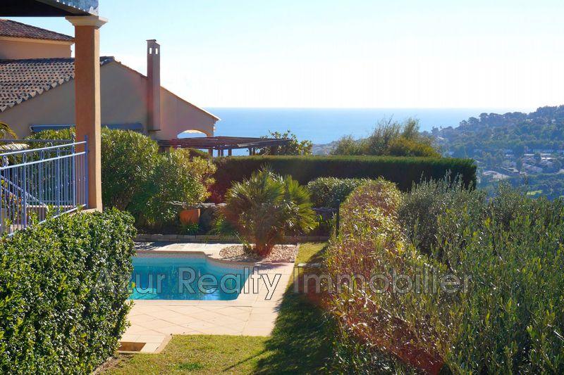 Photo n°2 - Vente Maison villa Les Issambres 83380 - 1 275 000 €