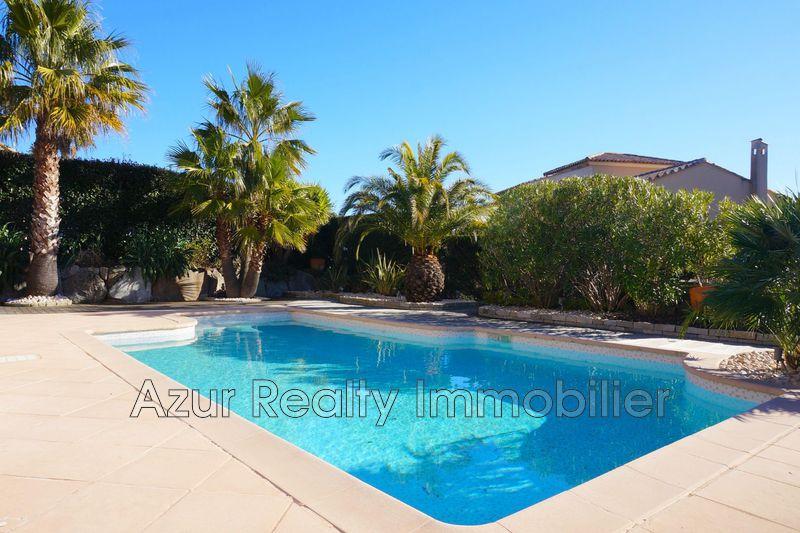Photo n°7 - Vente Maison villa Les Issambres 83380 - 1 275 000 €
