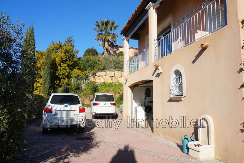 Photo n°9 - Vente Maison villa Les Issambres 83380 - 1 275 000 €