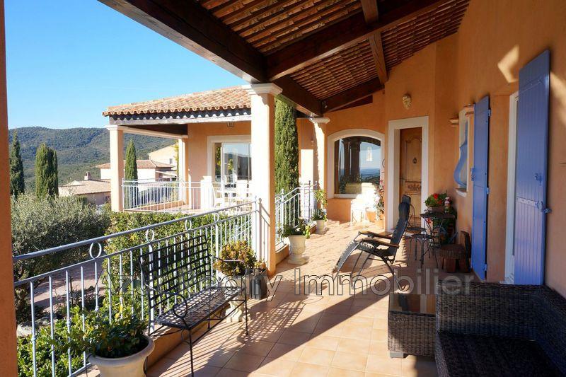 Photo n°5 - Vente Maison villa Les Issambres 83380 - 1 275 000 €