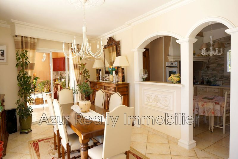Photo n°8 - Vente Maison villa Saint-Aygulf 83370 - 1 240 000 €