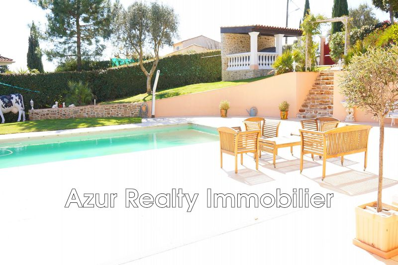 Photo n°6 - Vente Maison villa Saint-Aygulf 83370 - 1 240 000 €