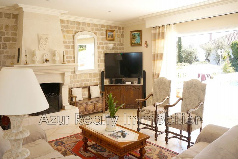 Photo n°7 - Vente Maison villa Saint-Aygulf 83370 - 1 240 000 €