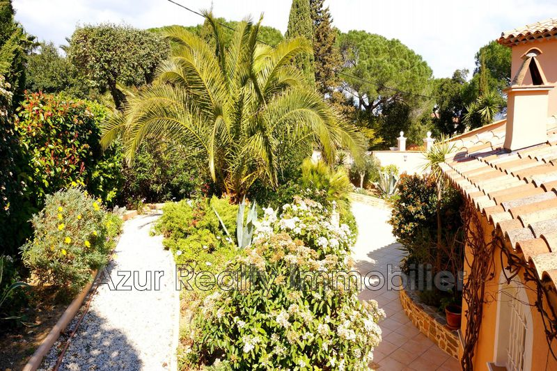 Photo n°15 - Vente Maison villa Saint-Aygulf 83370 - 1 240 000 €