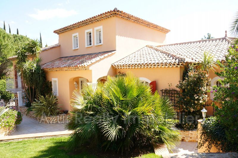 Photo n°2 - Vente Maison villa Saint-Aygulf 83370 - 1 240 000 €