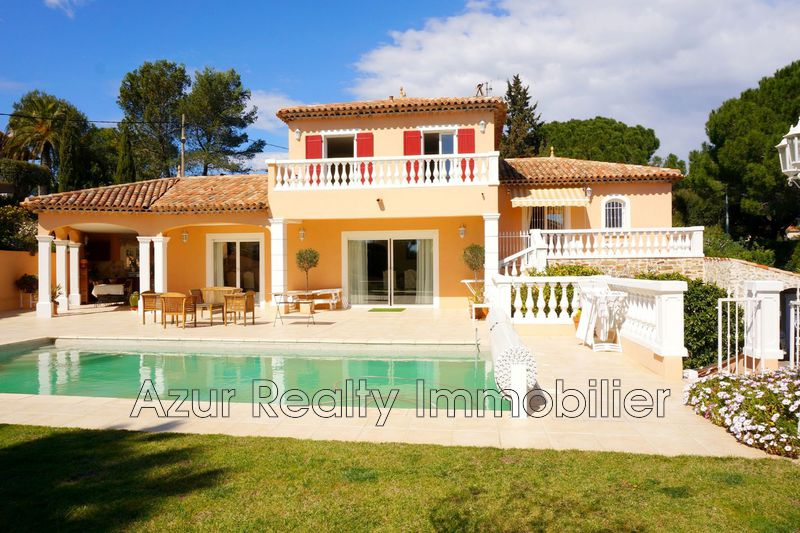 Photo n°1 - Vente Maison villa Saint-Aygulf 83370 - 1 240 000 €