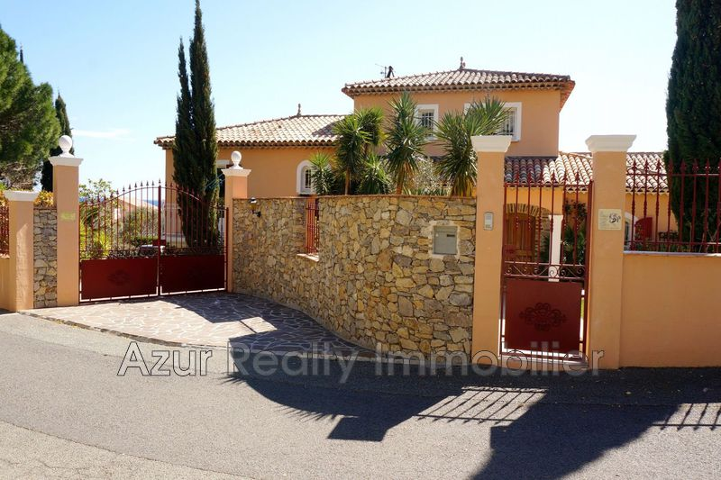 Photo n°3 - Vente Maison villa Saint-Aygulf 83370 - 1 240 000 €