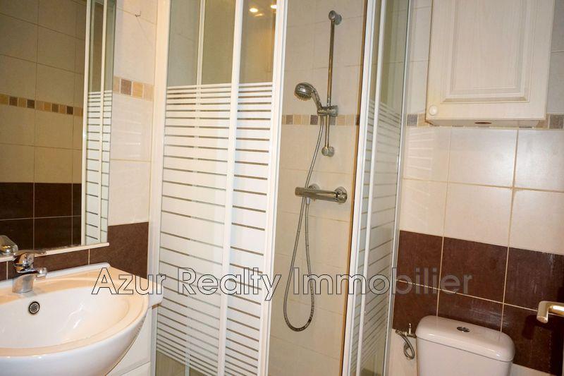 Photo n°4 - Vente appartement Saint-Aygulf 83370 - 75 000 €
