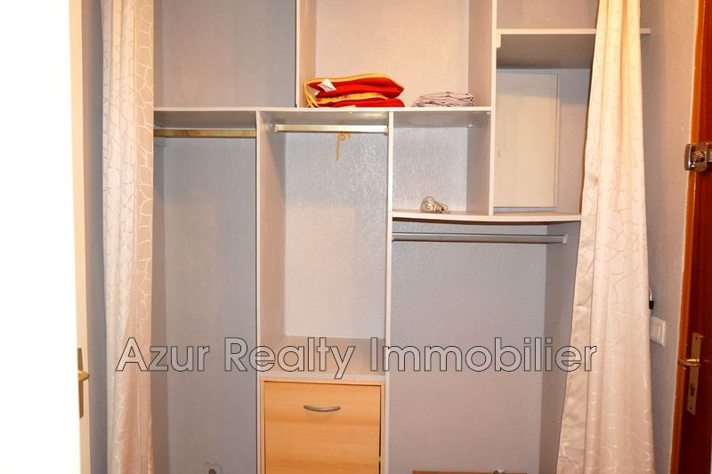 Photo n°6 - Vente appartement Saint-Aygulf 83370 - 75 000 €