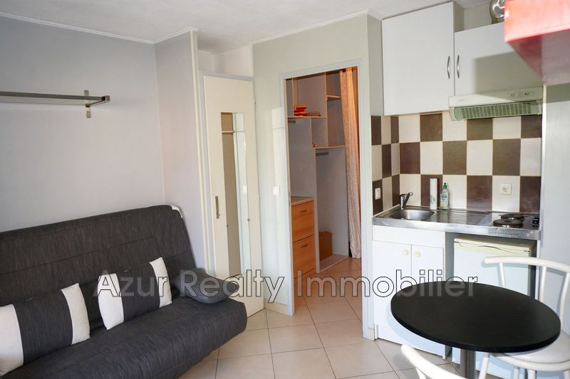 Apartment Saint-Aygulf Centre-ville,   to buy apartment  1 room   21 m²