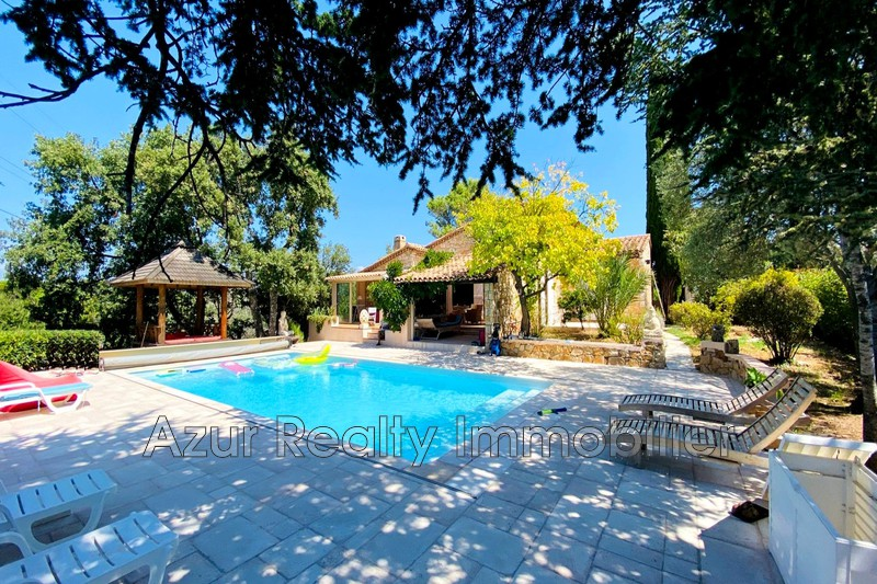 Villa Saint-Raphaël Achat villa saint raphaël,   to buy villa  5 bedrooms   180 m²