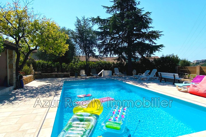 Photo n°2 - Vente Maison villa Saint-Raphaël 83700 - 728 000 €