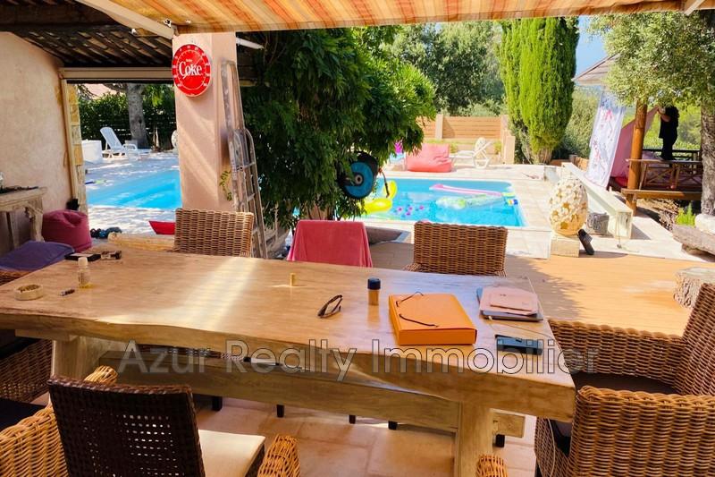 Photo n°3 - Vente Maison villa Saint-Raphaël 83700 - 728 000 €